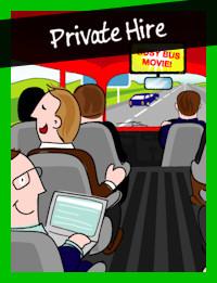 Mini Bus Private Hire