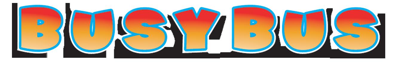 busybus long logo